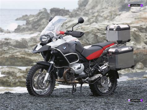 Wallpaper Bmw Gs 1200 Adventure