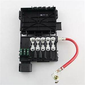 Jetta Fuse Box  Car  U0026 Truck Parts