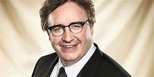 Mark Benton - British Comedy Guide