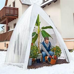winterschutzzelt o x h 32 m x 28 m folienstarke 150 With französischer balkon mit garten iglu norma