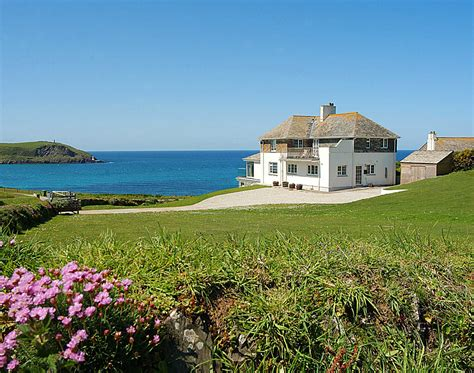 cottage cornwall spindrift self catering cottage in daymer bay