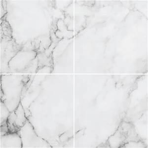 Bricorama Salle De Bain : 4 stickers sol carreaux de ciment marbre blanc anti ~ Dailycaller-alerts.com Idées de Décoration