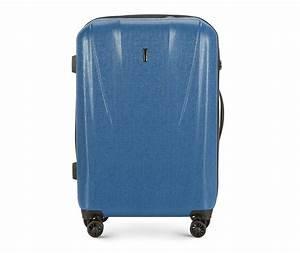 Kleine Koffer Trolleys Günstig : koffer trolley hartschale mit 4 zwillingsrollen 23 39 wittchen onlineshop ~ Jslefanu.com Haus und Dekorationen