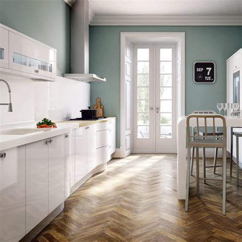 galley kitchen ideas uk galley kitchen design ideas ideal home 3706