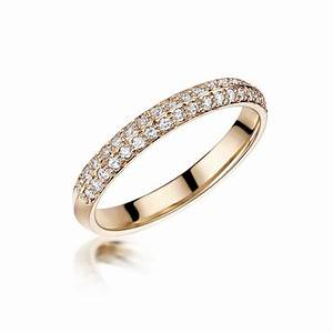 5 wedding rings that cost less than you think With wedding rings for less