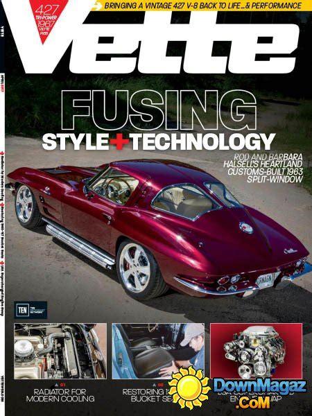 Vette - 04.2017 » Download PDF magazines - Magazines ...