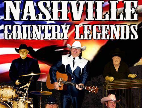 Nashville Country Legends  Brisbane Tribute Bands