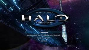 Halo Combat Evolved Anniversary Screenshots For Xbox