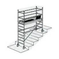 Echafaudage Pour Escalier A Louer by Echafaudage Pour Escalier