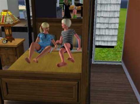 Sims 3 *making Babies* Youtube