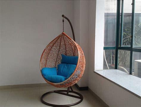 indoor hanging chair for bedroom indoor swinging chair
