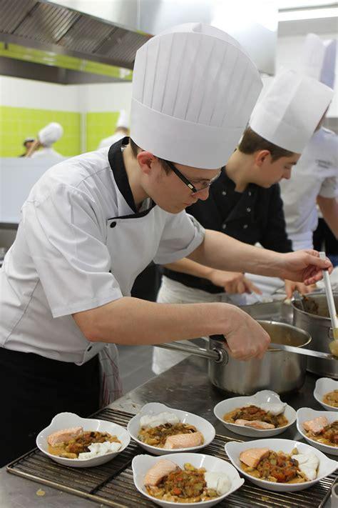 bac pro cuisine bac pro cuisine apprentis d 39 auteuil grand ouest bac pro