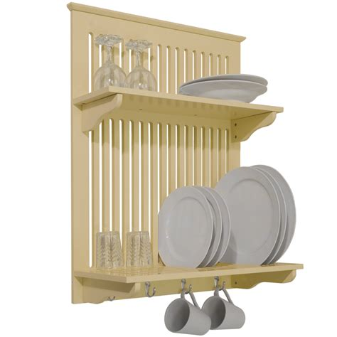 plate storage rack kitchen novel kitchen plate bowl cup display wall rack with 4281