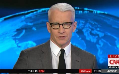 Cnn News by Cnn S Primary News Anchor Exposed With Ties To The Cia