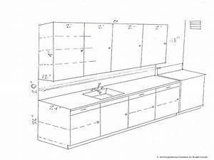 kitchen cabinet depth, Kitchen Cabinet Dimensions Standard