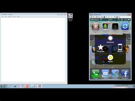how to iphones remotely how to remote iphone using your pc