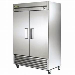 Freezers  True Freezer