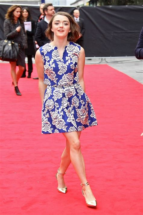 Best Images About Maisie Williams Pinterest Game