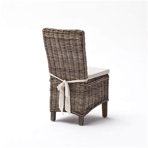 wicker dining chair home furniture manufacturer