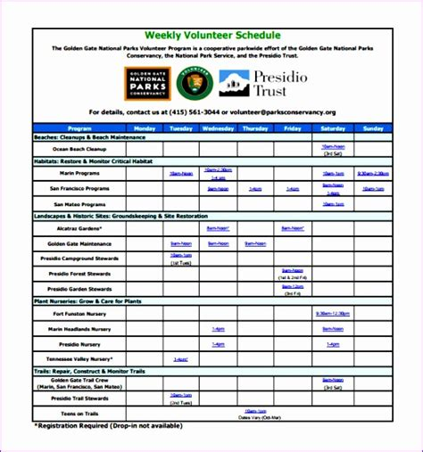 10 Volunteer Schedule Template Excel  Exceltemplates. Good Luck Posters. Church Financial Statements Template. Breast Cancer Powerpoint Template. Orange And Black Graduation Decorations. Sales Commission Structure Template. Office Business Card Template. Bridal Shower Invitations Template. Political Palm Card Template