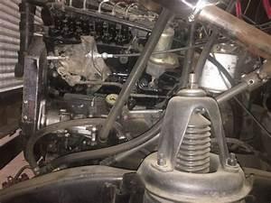 1956 Chevy 4400 Rat Rod Monster Truck Diesel 12v Cummins