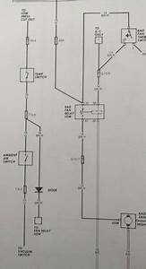 Vw Rabbit Forum  U0026quot  A  C Wiring Diagram Help U0026quot  Volkswagen Rabbit Owners Club