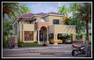 mediterranean home plans philippine house design mediterranean house 2