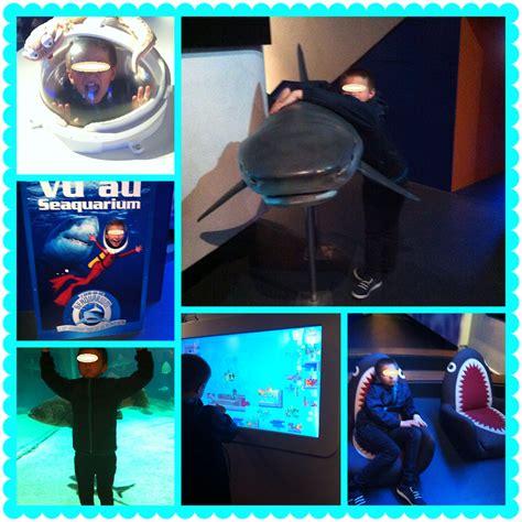 visite de l aquarium au grau du roi