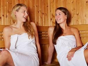 Frauen In Sauna : ideen f r einen perfekten freundinnen tag das offizielle ~ Whattoseeinmadrid.com Haus und Dekorationen