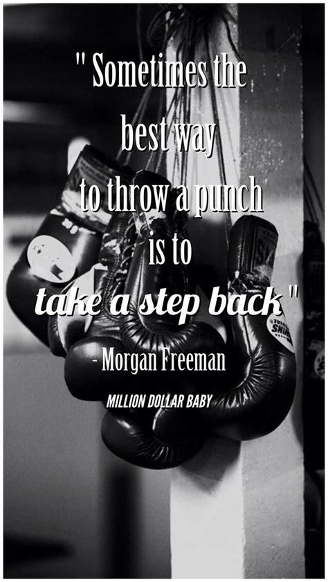 boxing quotes quotesgram
