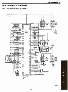 15  2004 Pt Cruiser Electrical Wiring Diagram