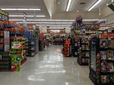 Stater Bros Markets - Grocery - Lake Elsinore, CA ...