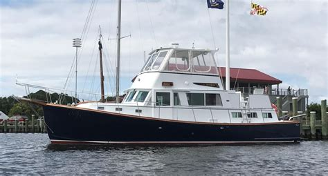 Aft Cabin Boats by 1991 Wilbur Aft Cabin Cruiser Power Boat For Sale Www