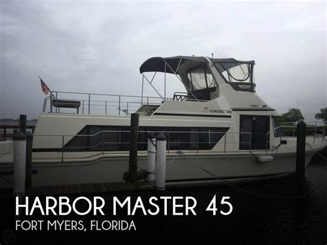 Houseboats For Sale Naples Florida by Houseboats For Sale In Florida Used Houseboats For Sale