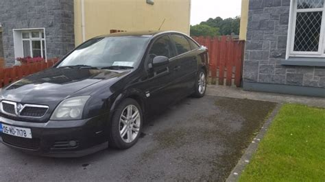 vauxhall vectra logo vauxhall vectra sri 150bhp for sale in mayo mayo from