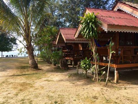 pan beach bungalows prices campground reviews krabi