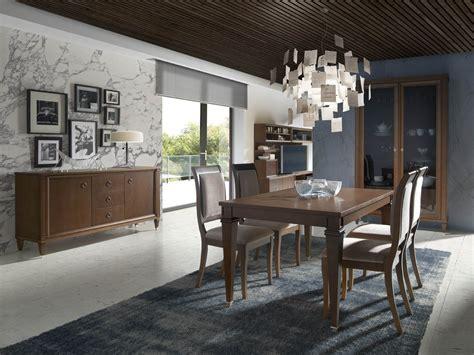 muebles monrabal chirivella mesa comedor coleccion pasion