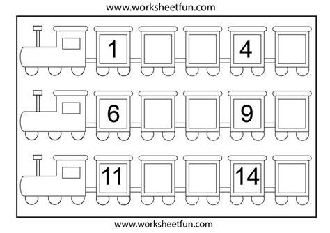 missing number worksheet new 429 missing number
