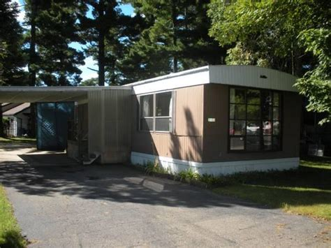 br ft   mobile home  whispering pines  sale  merrill wisconsin