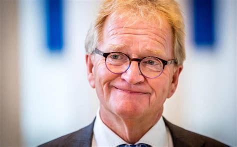 Het nieuws vanmorgen was een grote schok voor velen: Oud-voorman VNO-NCW Hans de Boer (66) overleden - Dagblad ...