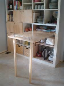 counter space small kitchen storage ideas expedit kitchen storage and counter ikea hackers ikea hackers