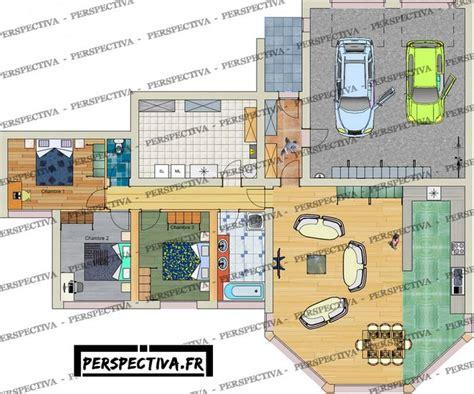 Plan Canapã Bois Plans Gratuits De Maisons En Bois Contemporaines Et Modernes