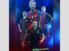 FC Barcelona 2017 Wallpapers Wallpaper Cave