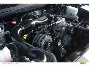 2006 Chevrolet Silverado 1500 Ls Regular Cab 4x4 4 3 Liter