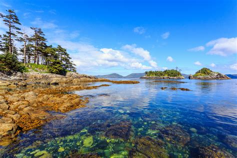 Exploring Haida Gwaii: the edge of the world | Rough ...