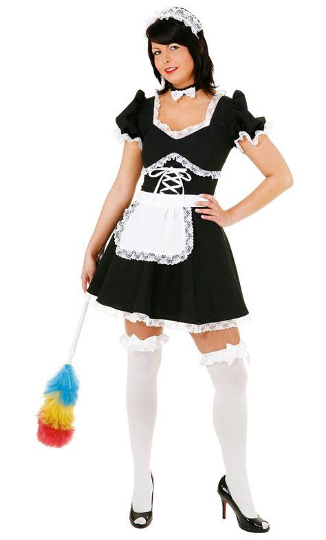 femme de chambres costume de femme de chambre w20205