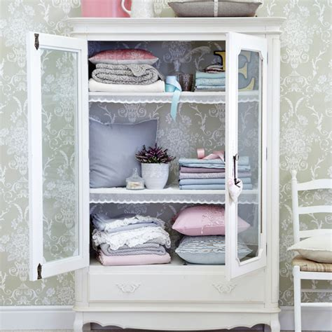 Linen Armoire Storage by Linen Cupboards To Last After Ideal Home