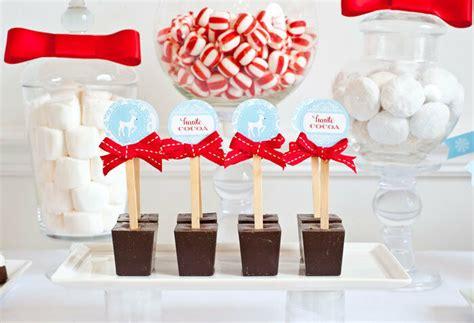 haute christmas dessert how to create the dessert table ebay