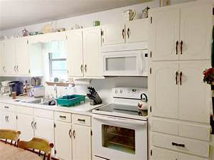 antique white kitchen refresh general finishes design center With kitchen colors with white cabinets with papier photo hp