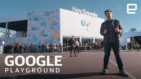 used ces 2019 to show just how big its assistant is